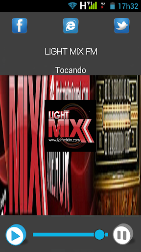 LIGHT MIX FM