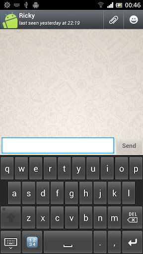 Download Pure Android Emoji Keyboard 1.1 for free | Free APK ...
