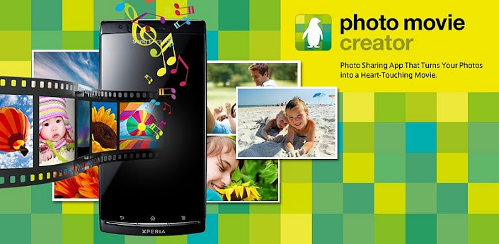photo movie creator apk