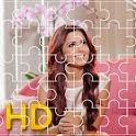 Cheryl Cole Jigsaw HD logo