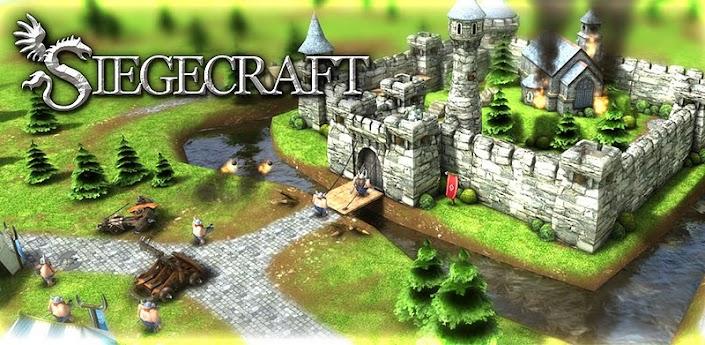 Siegecraft apk