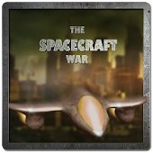 The Spacecraft War. Invasion