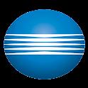 MyKonicaMinolta Workplace icon