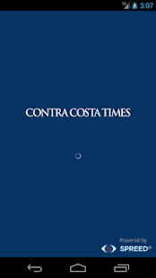 Contra Costa Times - screenshot thumbnail