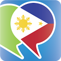 Learn Tagalog Phrasebook icon