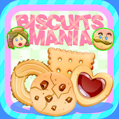 Biscuits Mania