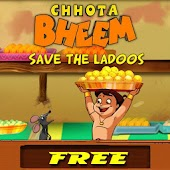 Chhota Bheem Save The Ladoos
