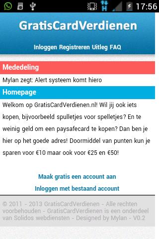 paysafecard verdienen app