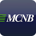 MCNB Banks Mobile Banking icon