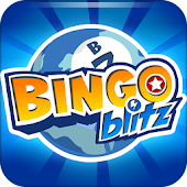 Free Download BINGO Blitz - FREE Bingo+Slots APK for Samsung