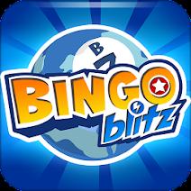 BINGO Blitz - FREE Bingo+Slots v3.14.0