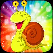 Snail Escape Run