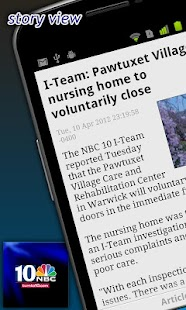 WJAR/NBC10 - screenshot thumbnail