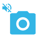 MuteCam - Silence for Camera icon