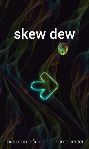skew dew - Fall Down not