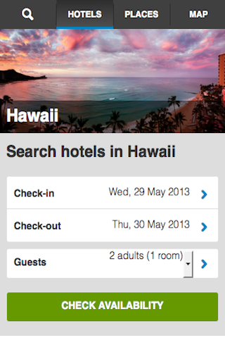 Hawaii Hotels Booking Cheap