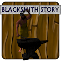 Blacksmith Story Full icon