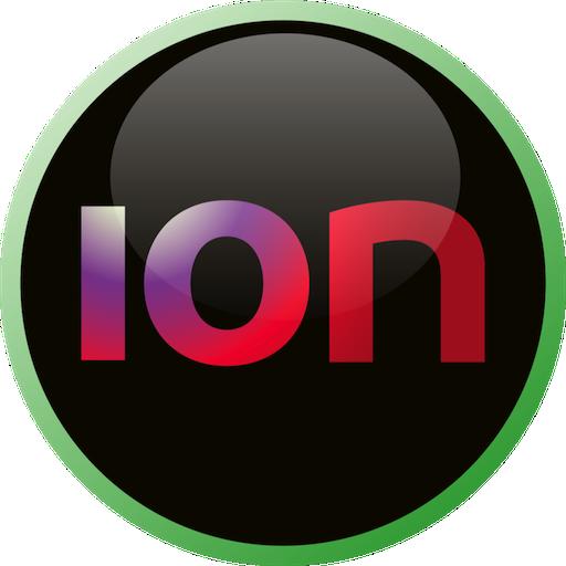 ION Rewards LOGO-APP點子