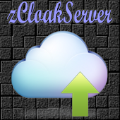 zCloakServer POST and Dropbox