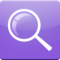 Purple Search for Google™ logo