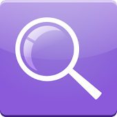 Purple Search for Google™