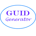 GUID Generator logo