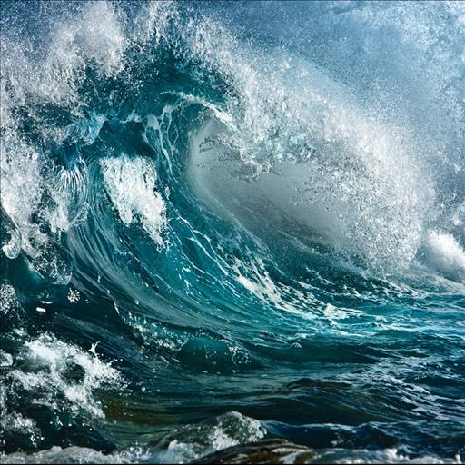 Waves Wallpapers: Android Apps On Google Play