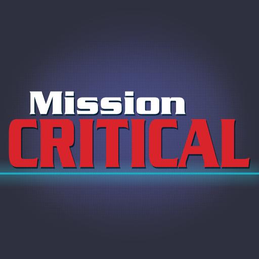 Mission Critical LOGO-APP點子