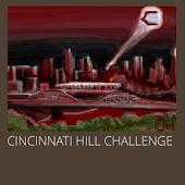 Cincinnati Hill Challenge