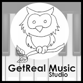 Get Real Music Studio FoCo