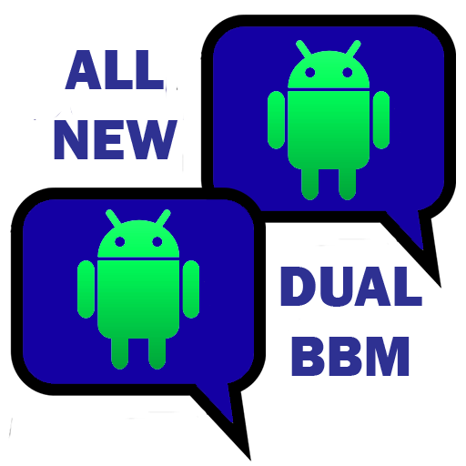 New Dual BBM - Dobel Multi BBM