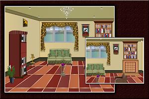 Screenshot of Answer N Escape