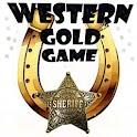 Jeu Western Gold  3 icon