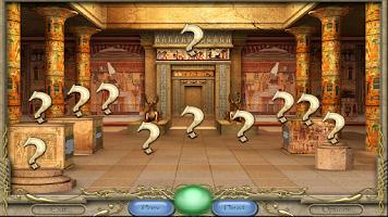 Screenshot of FlipPix Art - Museum