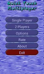 Quick Touch Multiplayer- screenshot thumbnail