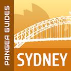 Sydney Travel - Pangea Guides icon