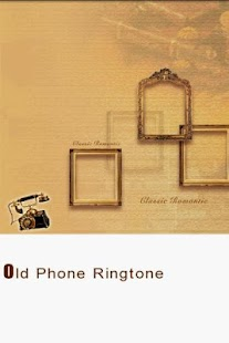 Old Phone Ringtone - screenshot thumbnail