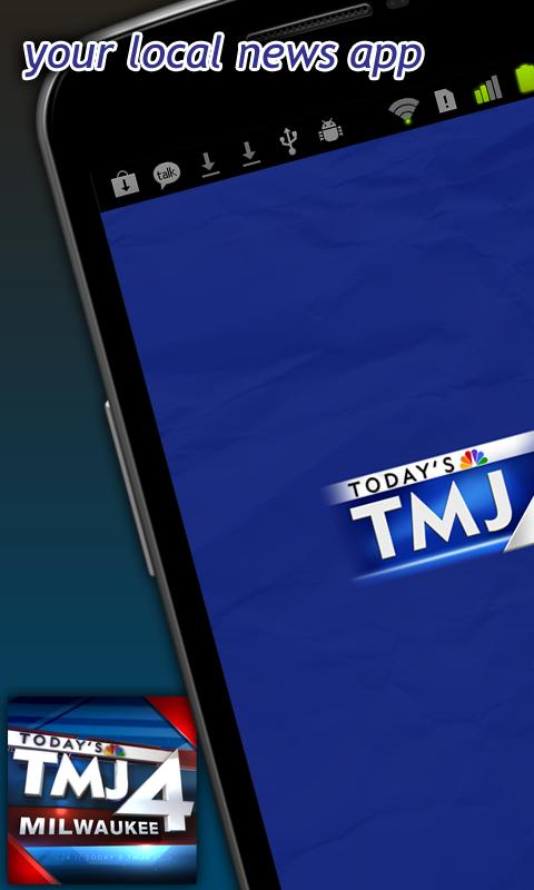 TMJ4.com - WTMJ-TV Milwaukee - screenshot