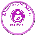 Mommy's Milk BreastFeeding icon