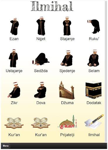 Osnove islama DEMO