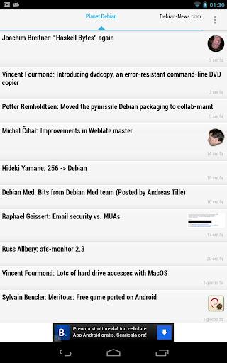 Debian News