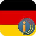 iSpeech German Translator logo