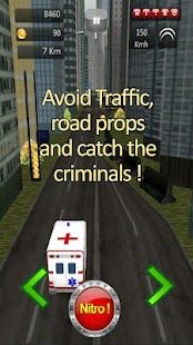 Road Runner Lite - screenshot thumbnail