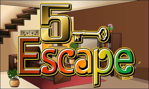 Escape Games 621