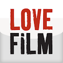 LOVEFiLM By Post logo