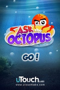 Ask the Octopus - screenshot thumbnail