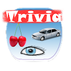Trivia - Learn English icon