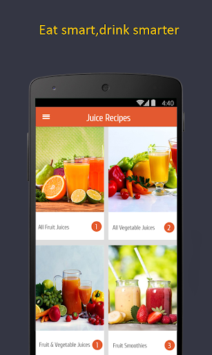 41 Juice Recipes :Healthy Life