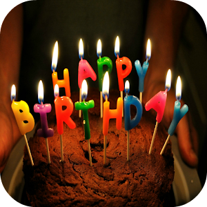 Birthday Card 娛樂 App LOGO-APP試玩