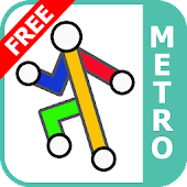 Paris Metro Free by Zuti